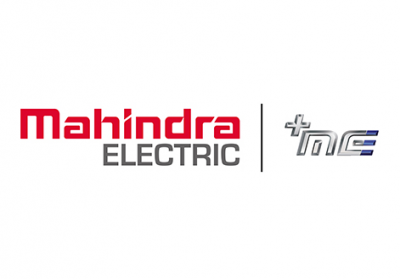 Mahindra Electric Mobility Limited, India Logo