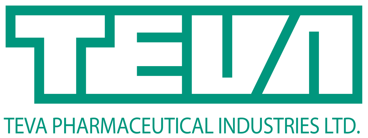Teva Pharmaceutical / Ratipharm Logo
