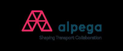 Alpega TMS Logo