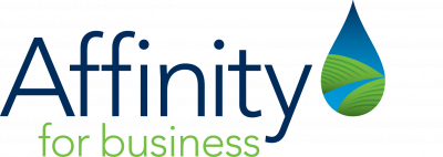 Affinity for Business Logo