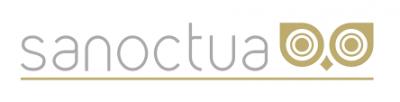 sanoctua GmbH & Co. KG Logo