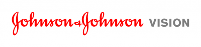 Johnson & Johnson Vision Care, Inc. Logo