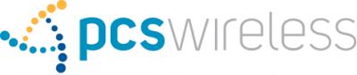 PCS Wireless Logo