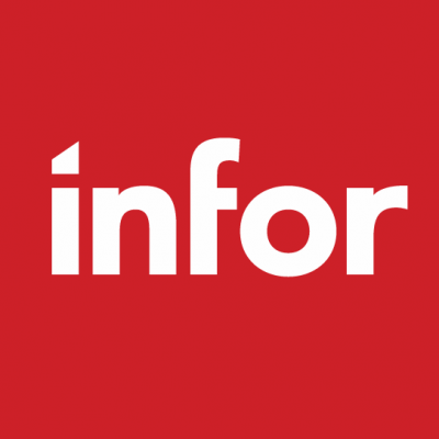 Infor GT Nexus Commerce Network Logo