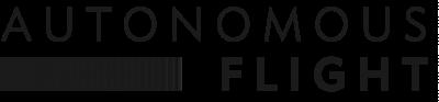 Autonomous Flight Logo