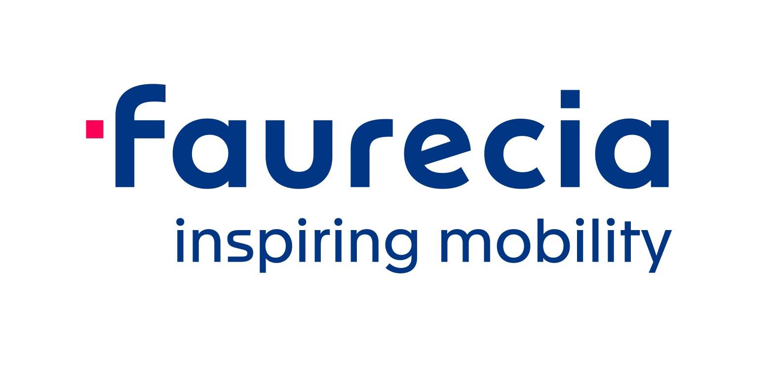 Faurecia Autositze GmbH, Germany Logo
