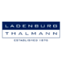 Ladenburg Thalmann Financial Services Logo