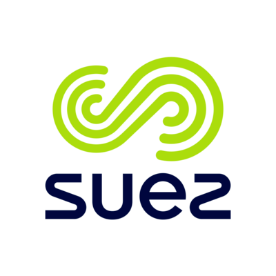 SUEZ- Water Technologies & Solutions Logo