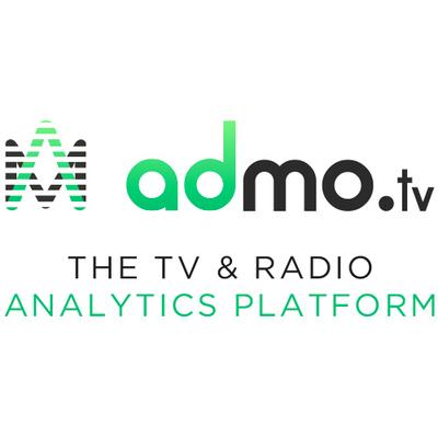 Admo.tv Logo