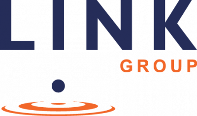 Link Group Logo