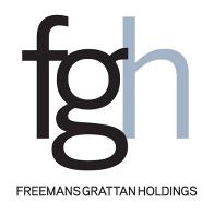 Freemans Grattan Holdings (FGH) Logo