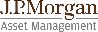 J.P Morgan Asset Management Logo