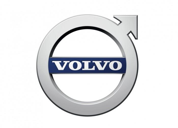 Volvo Car Corporation Logo