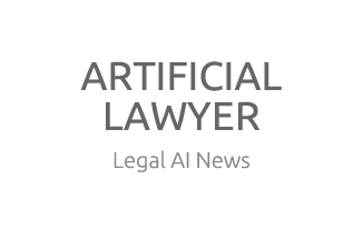 Tromans Consulting, The Artificial Lawyer Logo
