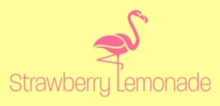 Strawberry Lemonade Logo