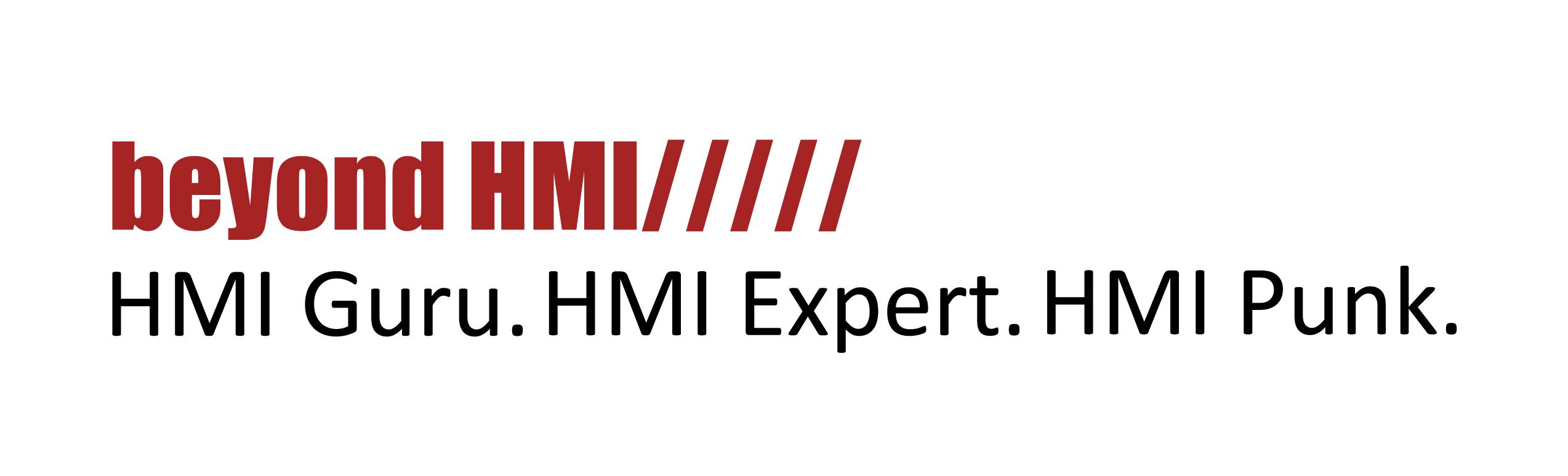 Beyond HMI Logo