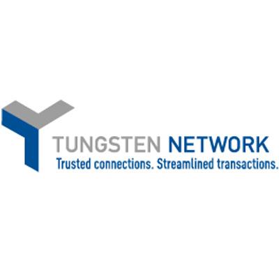 Tungsten Network Logo