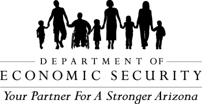Arizona Department of Economic Security Logo