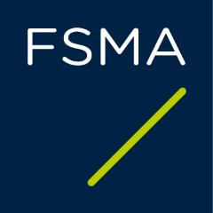 FSMA, EIOPA Logo