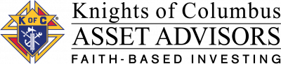 Knights of Columbus Asset Advisors Logo