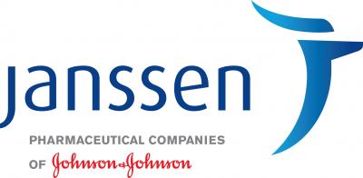 The Janssen Pharmaceutical Companies of Johnson & Johnson Logo