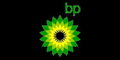BP, United Kingdom Logo