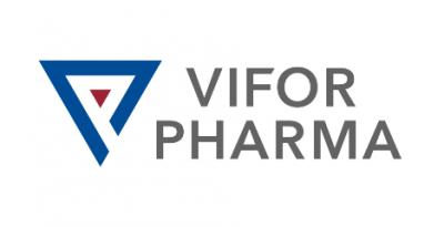 Vifor Pharma Logo