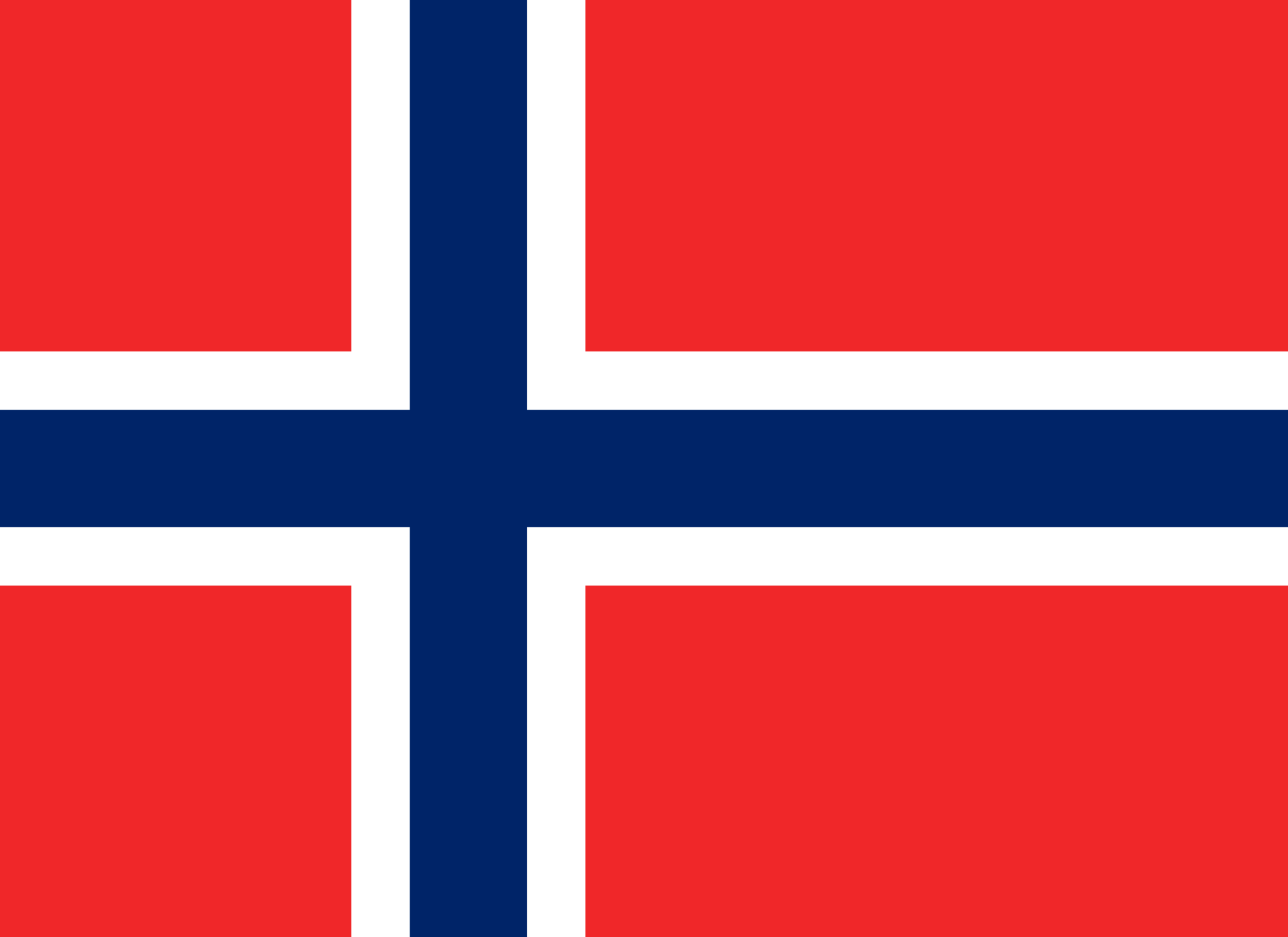 Norwegian Fleet Staff Logo