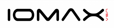 IOMAX USA, Inc Logo