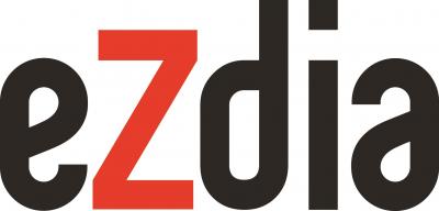 eZdia Inc. Logo