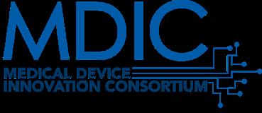 Medical Device Innovation Consortium (MDIC) Logo