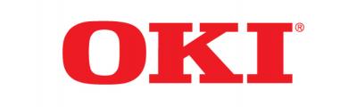 OKI Data Logo