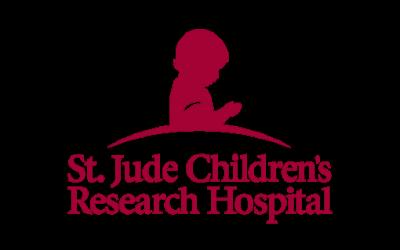 St. Jude's Children's Research Hospital Logo