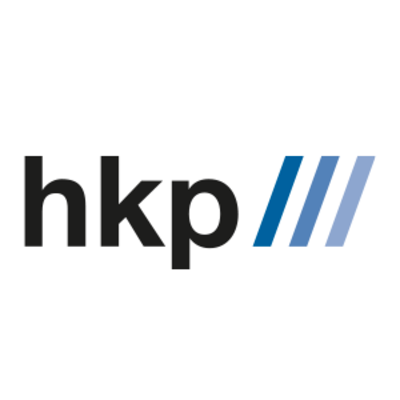hkp/// group Logo