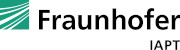 Fraunhofer IAPT Logo