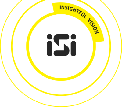 ImageSat International (ISI) Logo