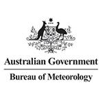 Bureau of meteorology Logo