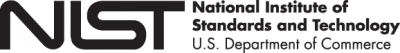 NIST (National Institute of Standards & Technology) Logo