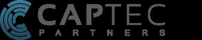 CapTec Partners Logo
