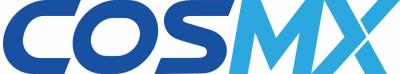 Zhuhai CosMX Battery Co., Ltd. Logo