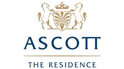 The Ascott Logo