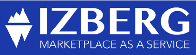 IZBERG Marketplace Solution Logo