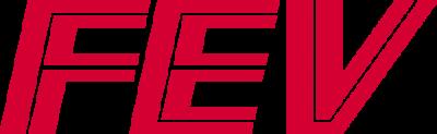FEV North America, Inc., USA Logo
