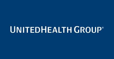 Optum, UnitedHealth Group Logo