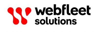 Webfleet Solutions (TomTom) Logo