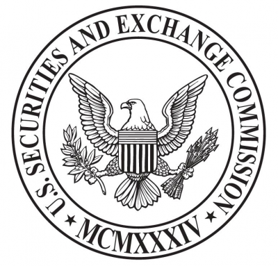 U.S. Securities and Exchange Commission (SEC) Logo