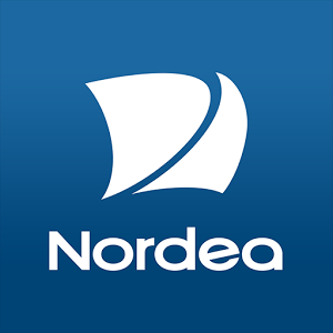 Nordea Bank Logo