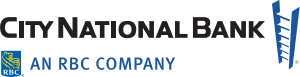 City National Bank (CA) Logo