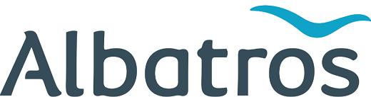 Albatros Travel Logo