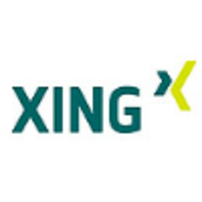 XING E-Recruiting Logo